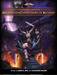 RPG Item: Barbarian Conquerors of Kanahu