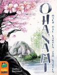 Board Game: Ohanami