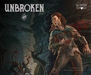 Board Game: Unbroken
