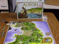 Board Game: Albion