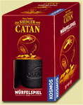 Board Game: Catan Dice Game Deluxe Edition