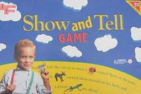 Board Game: Show & Tell Game