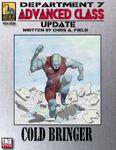 RPG Item: Cold Bringer