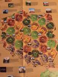 Board Game: Catan Länderszenarien: Polen