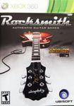 Video Game: Rocksmith