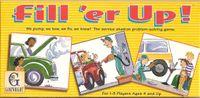 Board Game: Fill 'er Up!