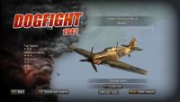 Video Game: Dogfight 1942 Fire Over Africa