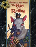 RPG Item: The Way of the Ratling