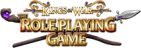 RPG: Kings of War the Roleplaying Game