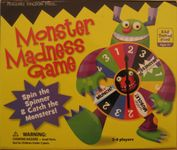Monster Madness Game (2008)