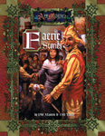 RPG Item: Faerie Stories