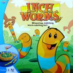 Board Game: Inch Worms