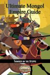 RPG Item: Ultimate Mongol Empire Guide (Savage Worlds)