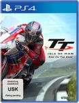 Video Game: TT Isle of Man
