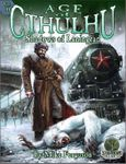 RPG Item: Age of Cthulhu 3: Shadows of Leningrad