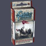 Board Game: A Game of Thrones: The Card Game – Dreadfort Betrayal