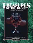 RPG Item: Treasures of the Blood Volume 1: The Camarilla