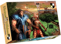 Board Game: Arena Albionu