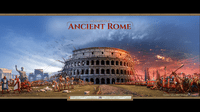 Video Game: Aggressors: Ancient Rome