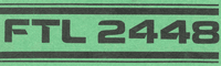 RPG: FTL: 2448 (1st and 2nd Editions)