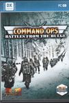 Video Game: Command Ops: Battles from the Bulge