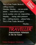 RPG Item: Traveller: Deluxe Edition