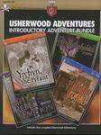 RPG Item: Usherwood Adventures Introductory Adventure Bundle