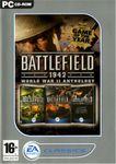 Video Game Compilation: Battlefield 1942: World War II Anthology