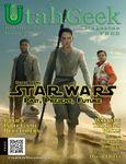 Issue: Utah Geek Magazine (Issue 8 - Nov/Dec 2015)