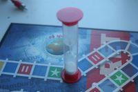 Board Game: På Spåret