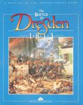 Board Game: The Battle for Dresden 1813