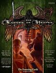 RPG Item: The Moving Shadow Part 2: The Festering Earth (HARP)