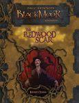 RPG Item: The Redwood Scar