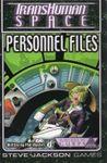 RPG Item: Personnel Files
