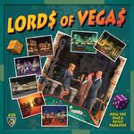 Board Game: Lords of Vegas