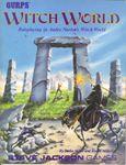 RPG Item: GURPS Witch World
