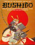 RPG Item: Bushido (3rd Edition)