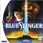 Video Game: Blue Stinger