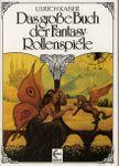 RPG Item: Das große Buch der Fantasy-Rollenspiele