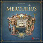 Board Game: Mercurius