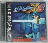 Video Game: Mega Man X6