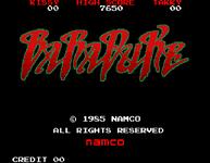 Video Game: BaRaDuke