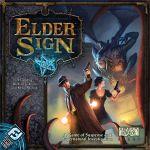 Board Game: Elder Sign