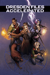 RPG Item: Dresden Files Accelerated