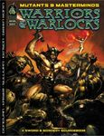 RPG Item: Warriors & Warlocks