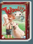 Board Game: Wooolf!!