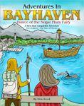 RPG Item: Adventures in Bayhaven: Dance of the Sugar Plum Fairy