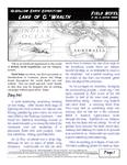 RPG Item: Day 341: Land of G'Wralth