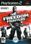 Video Game: Freedom Fighters