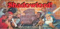 Board Game: Shadowlord!